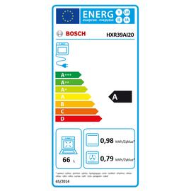 Bosch HXR39AI20