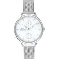 s.Oliver Milanaise 36 mm SO-3582-MM