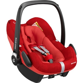 Maxi-Cosi Pebble Plus nomad red
