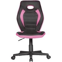 schwarz / pink