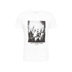 LINDBERGH T-Shirt (1-tlg) XXL