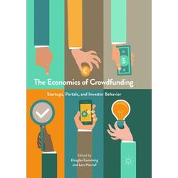 The Economics of Crowdfunding als Buch von
