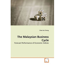 The Malaysian Business Cycle als Buch von Chee Hui Chong/ Evgeniya Egupova