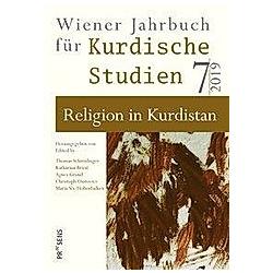 Religion in Kurdistan - Buch