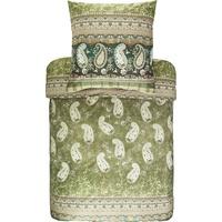 BASSETTI Anacapri grün 155 x 220 + 80 x 80 cm