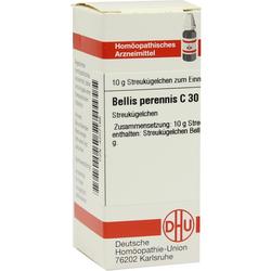 Bellis Perennis C 30 Globuli
