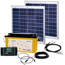 Phaesun Solar Rise Two 2.0 600078 Solaranlage