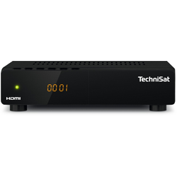 TechniSat Digital Satreceiver HD-S 222 HDTV, EPG