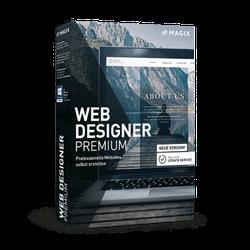 Magix Web Designer 17 Premium