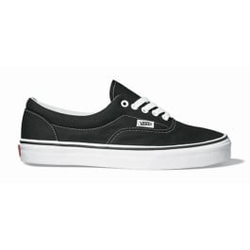 Vans - Ua Era Black - Sneakers - Größe: 10 US