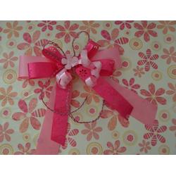 Set: Geschenkschleife und Geschenkpapier 70/100cm