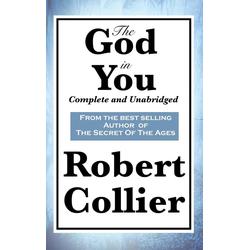 The God in You als Buch von Robert Collier