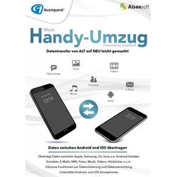 Mein Handy-Umzug #Key (ESD)