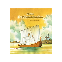 Meine Erstkommunion - Buch