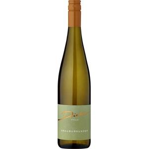Diehl Grauburgunder Pfalz trocken QbA (2020), Weingut Diehl