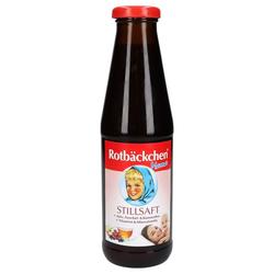 RABENHORST Rotbäckchen Mama Stillsaft 450 ml