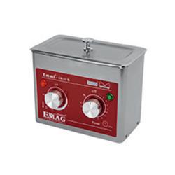 EMAG Ultraschallreiniger Emmi-08 STH, 0,8 L, mit Universalreiniger EM-080