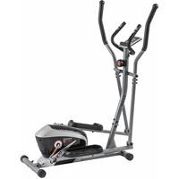 Motive by U N O Fitness CT 200 silber/schwarz