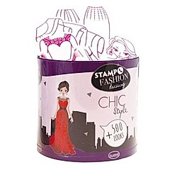 Stampo Fashion Gala
