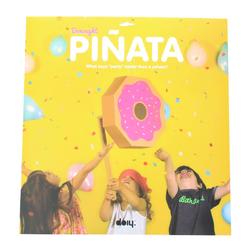Doiy Pinata Donut Kindergeburtstag Geburtstagsspiel