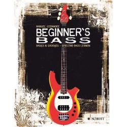 Beginners`s Bass