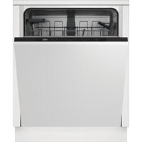 Beko DIN16420 Geschirrspüler, Energieeffizienzklasse: A++