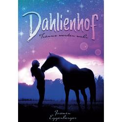 Dahlienhof als Buch von Jasmin Eggenberger
