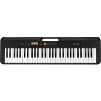 Casio Keyboard Casiotone CT-S200BK