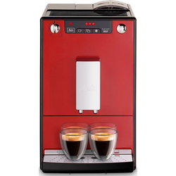 Melitta Kaffeevollautomat CAFFEO® Solo® E 950-104 Chili Red