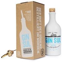 Gin Sul Hausbar Set
