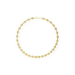 JuwelmaLux Perlenkette Perlenkette Silber