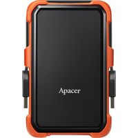 Apacer AC630 2TB USB 3.1 (AP2TBAC630T-1)