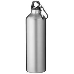 Aluminium-Trinkflasche 770ml, silber