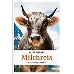 Milchreis. Jutta Mehler  - Buch