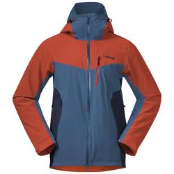 Bergans Herren Oppdal Insulated Jacket, M