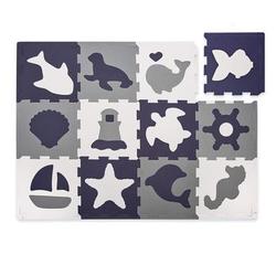Hakuna Matte Puzzlematte - Meereswelt (120 x 90 cm)