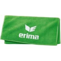 Erima Badetuch green/weiß,