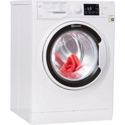 Waschmaschine Super Eco 7418, Waschmaschine, 26146742-0 weiß 9 KG weiß