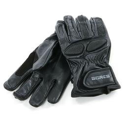 Bores Driver Handschuhe, schwarz, Größe S