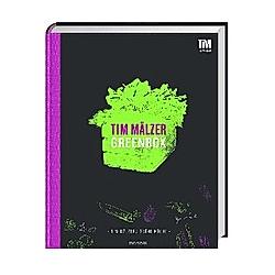 Greenbox - Tim Mälzers grüne Küche. Tim Mälzer  - Buch