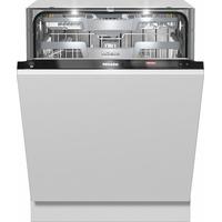 Miele G 7960 SCVi AutoDos (vollintegrierbar,