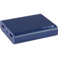 GP Batteries B10A Batterie-Ladegerät