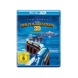 Der Polarexpress 3D Blu-ray (+2D)