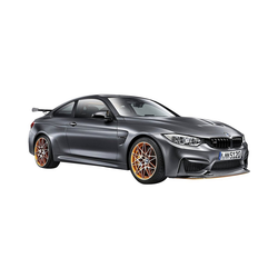 Maisto® Modellauto 1:24 BMW M4 GTS