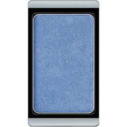 Lidschatten 84.A-Pearly Blue Iris 0,8g