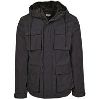URBAN CLASSICS Field Jacket black S