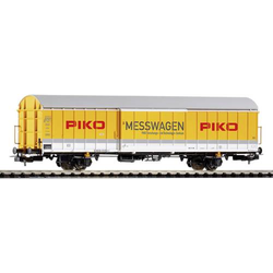 Piko H0 55050 H0 Messwagen PIKO Messwagen