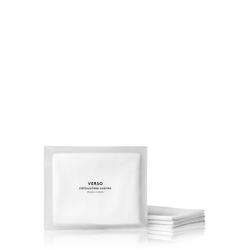 Verso Skincare Muslin Cloth chusteczka oczyszczająca  3 Stk