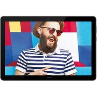 Huawei MediaPad T5 10.1 16GB Wi-Fi + LTE Schwarz
