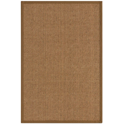 Kokos Teppich Astra Mangalore beige / natur 999